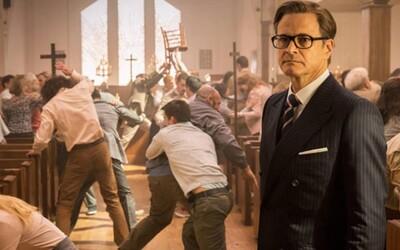 Autor X-Men: First Class prichádza so špionážnou komédiou The Secret Service