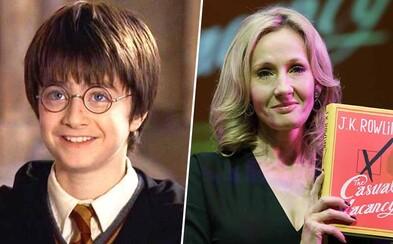 Autorka Harryho Pottera J. K. Rowlingová odporúča mnohé knižné tituly. Jej výber zahŕňa aj slávnu Zvieraciu Farmu či Shakespeara