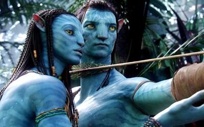 Avatar 2 sa začína natáčať a dátum premiéry na rok 2020 je pevne stanovený. Kedy uvidíme ďalšie 3 časti?
