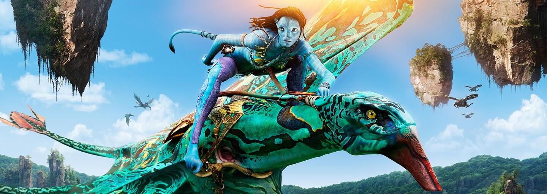 Avatar 2 spôsobí revolúciu v sledovaní filmov. James Cameron totiž pracuje na technológii, vďaka ktorej si 3D v kine užijeme aj bez okuliarov