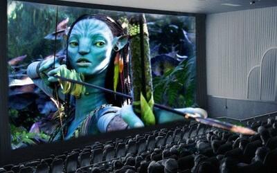 Avatar 2 zlepší technológiu 3D. James Cameron sľubuje luxusnú vizuálnu hostinu, akú ostatné 3D filmy nedokážu dosiahnuť