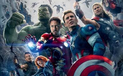 Avengers 2 vás dostanú najmä humorom a originálnosťou, hĺbkou však nezaujmú (Recenzia)