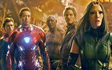 Avengers 4 bude ešte dlhšie ako 2 a pol hodinové Infinity War. Boli to práve scenáristi, ktorí rozhodli o tom, ktoré postavy zomrú