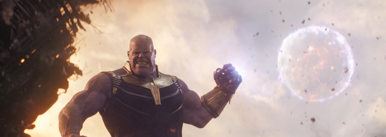 Avengers 4 bude ještě delší než dvouapůlhodinové Infinity War. Nejvíce čase na plátně dostane Thanos