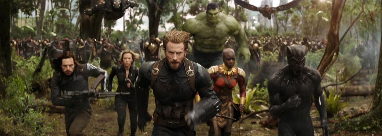 Avengers 4 je dlhé 3 hodiny! Pokračovanie sa ešte strihá, ale nepochybne pôjde o najdlhší film MCU