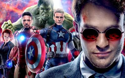 Avengers bok po boku so seriálovými postavami? Podľa Kevina Feiga je to len otázka času