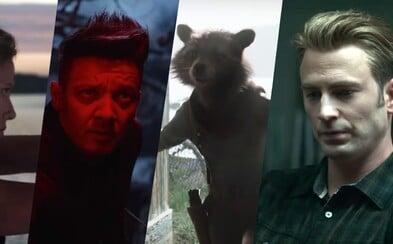 Avengers: Endgame bude trvať približne 3 hodiny! Čaká nás najdlhší MCU film