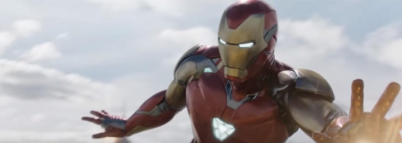 Avengers: Endgame je podľa kritikov majstrovským eposom a ultimátnym komiksovým vyvrcholením