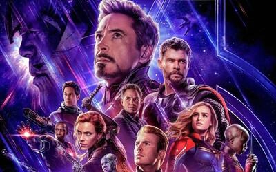 Avengers: Endgame je podle kritiků mistrovským eposem a ultimátním komiksovým vyvrcholením