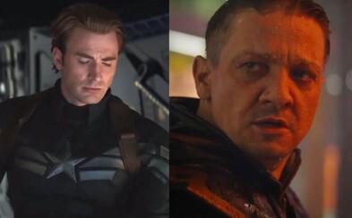 Avengers: Endgame má vonku prvý trailer! Hrdinovia sú roztrúsení, Tony blúdi vo vesmíre a Hawkeye je ázijský assassin