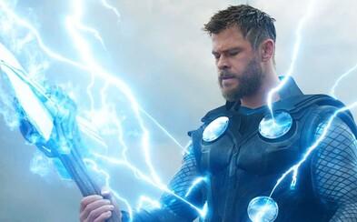 Avengers: Endgame očami redakcie Filmkultu: Je to proste strašná pecka a komiksový sen všetkých fanúšikov