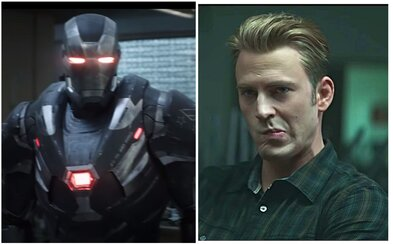 Avengers: Endgame odhaluje zpustošenou Zemi. Polovina lidstva je mrtvá, ale Captain America a Iron Man se odmítají vzdát