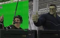 Avengers: Endgame před a po CGI: Jak stvořili Hulka, Thanose a epické akční scény pomocí herců a počítačových triků