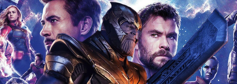 Avengers: Endgame sa vráti do kín s potitulkovou scénou a ďalšou várkou nových záberov!