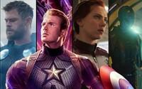 Avengers: Endgame už prekonalo cez 150 rôznych svetových rekordov