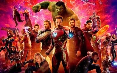 Avengers: Infinity War je podľa zahraničných ohlasov strašná pecka. Máme sa pripraviť na najlepšiu marvelovku všetkých čias?