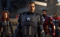 Avengers sa predstavujú v novej hre. Akčná pecka vyjde už budúci rok