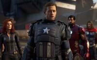 Avengers se představují ve zbrusu nové hře! Akční pecka přijde už příští rok