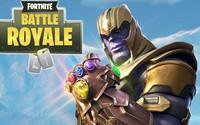 Avengers vo Fortnite? Nový update priniesol limitovaný mód, kde sa môžeš zmeniť na Thanosa