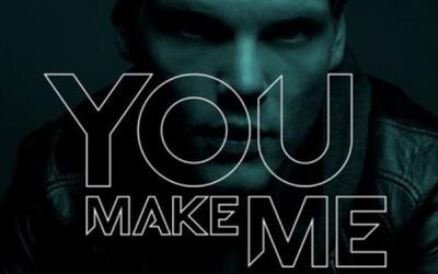 Avicii s ďalšou skladbou z albumu TRUE menom You Make Me