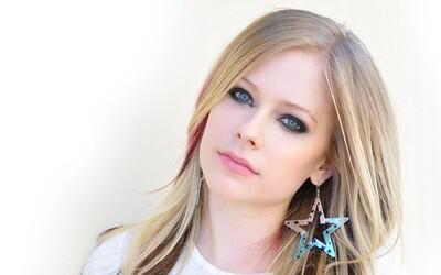 Avril Lavigne vystoupí v Praze. Rebelská královna chce ovládnout Tipsport arénu