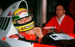 Ayrton Senna, jeden z nejlepších závodníků historie. Hvězdná kariéra, tragická smrt a věčný život