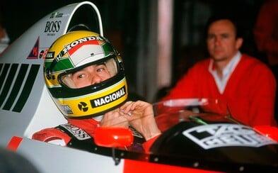 Ayrton Senna, jeden z najlepších pretekárov histórie. Hviezdna kariéra, tragická smrť a večný život
