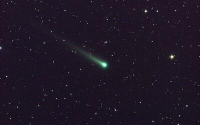 Až 30 meteorov za hodinu? Na oblohe ich uvidíš krátko po polnoci