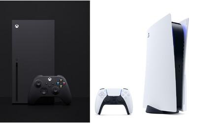 Až 72 % hráčov sa rozhodlo pre PlayStation 5, Xbox ťahá v predobjednávkach za kratší koniec