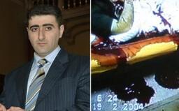 Azerbajdžanec sekerou 16 ranami zavraždil kolegu z Arménska. Dnes je na slobode a stal sa z neho národný hrdina