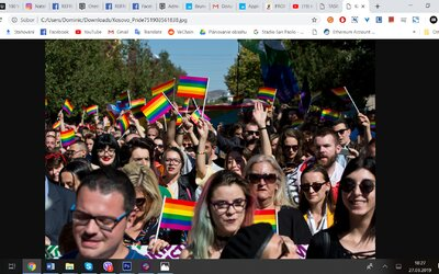 Ázijská krajina bude homosexualitu trestať smrťou ukameňovaním
