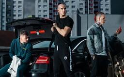 Azurit Kingdom odhaluje cover, tracklist i seznam svých koncertů k novému albu Syndikát