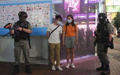 Azyl v Česku pro obyvatele Hongkongu? TOP 09 chce přimět vládu, aby pomohla lidem v nebezpečí před čínskými komunisty
