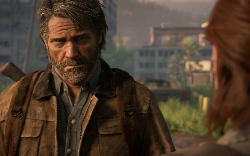 The Last of Us Part II odložené na neurčito. Pokochaj sa nádhernými novými obrázkami z hry.
