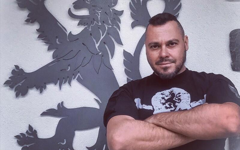 """Tomáše Ortela nazval """"dementem"""". Přestupková komise jej nepotrestala, protože pouze uveřejnil pravdivé informace."""