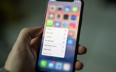 WhatsApp od soboty mění podmínky používání. Toto jsou nová pravidla.