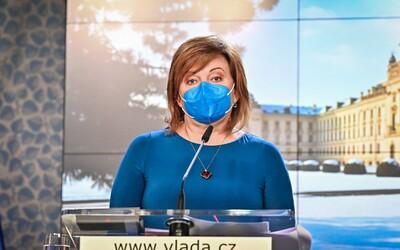 Alena Schillerová nevyloučila kandidaturu na Hrad.
