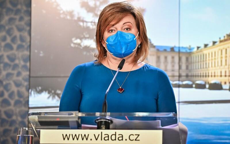 Schillerová by nešla do vlády s Piráty, podle ní to jsou neomarxisté. Vyloučila také spolupráci s SPD.