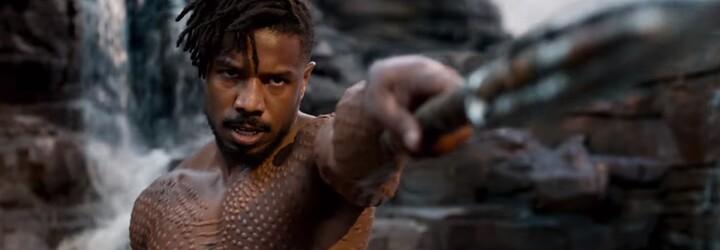 Black Panther prichádza v čerstvých záberoch ako kráľ Wakandy a vnadí na technologické vymoženosti aj množstvo nezabudnuteľných momentov
