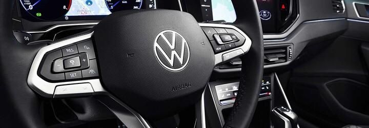 Svoje prvé SUV kupé má už aj Volkswagen, ktorý predstavuje úplne nové Taigo