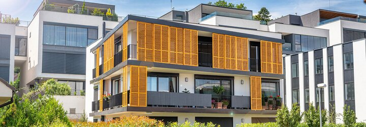 Penthouse snů má 165 metrů čtverečních a stojí 15 milionů korun