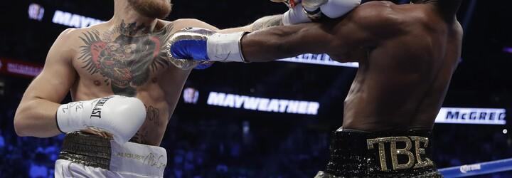 Odveta souboje McGregor vs. Mayweather se odehraje v oktagonu! Upravená pravidla budou i přesto hrát v prospěch Američana