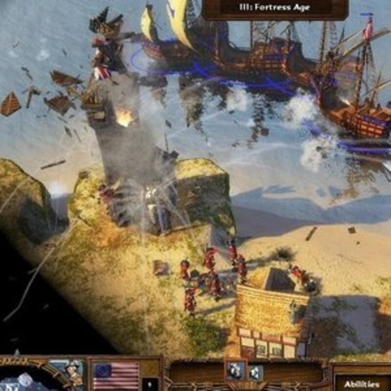 Akým cheatom si v Age of Empires 3 získal monster truck, ktorý zničil všetko, čoho sa dotkol?