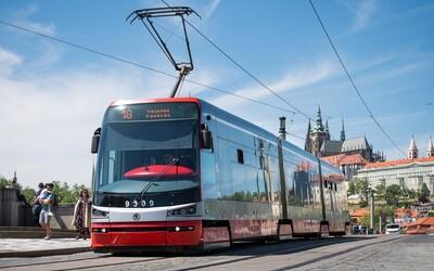 Jízdné v Praze zdražilo. Půlhodina jízdy stojí 30 korun, devadesát minut 40 korun.