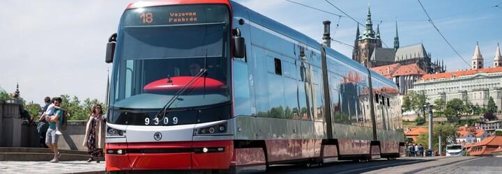 Jízdné v Praze zdražilo. Půlhodina jízdy stojí 30 korun, devadesát minut 40 korun