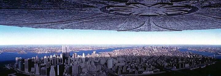 Kolosálny trailer pre Deň nezávislosti 2 s deštrukciou celej planéty ukazuje, že pokiaľ sa celý svet nespojí, zanikne