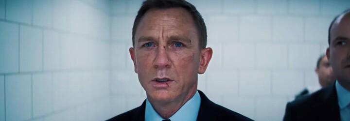 V Číně zrušili premiéru nového Jamese Bonda. Koronavirus může položit tržby filmů a Hollywood na lopatky