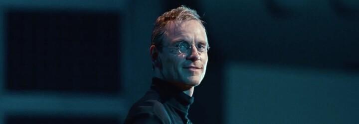 Fassbenderov Jobs si suverénne kráča za Oscarmi za potlesku všetkých divákov (Recenzia)