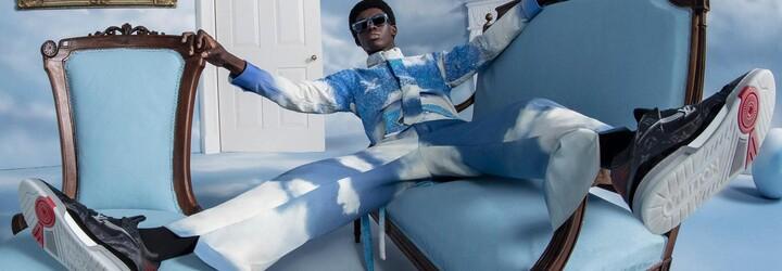 Virgil Abloh a jeho Nebo na Zemi má skvelú kampaň. Takto vyzerá kolekcia jeseň/zima 2020 pod krídlami Louis Vuitton