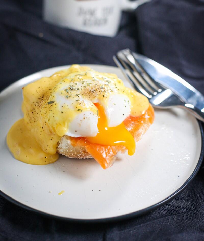 Čo nesmie chýbať v recepte vajíčko Benedikt, ak ho pripravuješ podľa originálneho receptu?
